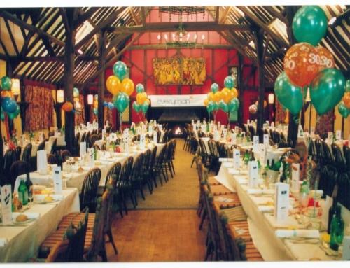 Chelmsford school chooses WGCAF for Charity Ball fundraiser